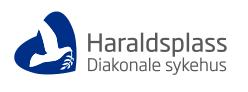 Haraldsplass logo