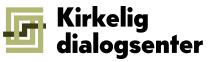 Kirkelig Dialogsenter logo